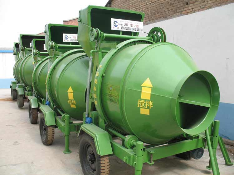 portable-concrete-mixer